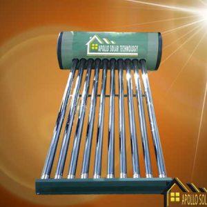 100 Liter Integrated High Pressure Solar Geyser