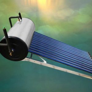 150 Liter Integrated High Pressure Solar Geyser