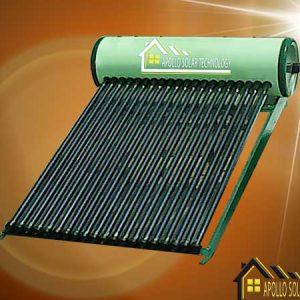 200 Liter High Pressure Solar Geyser