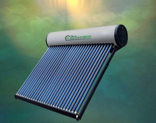 300 Liter Integrated High Pressure Solar Geyser