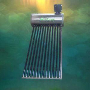 100 Liter Integrated Low-Pressure Solar Geyser