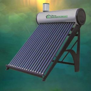 200 Liter Integrated Low-Pressure Solar Geyser