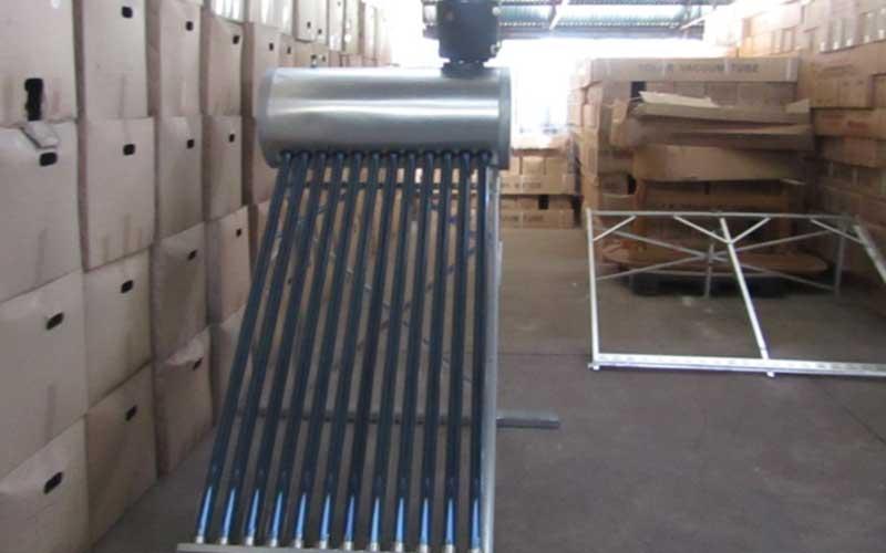 High Pressure Solar Geyser Manufacturer