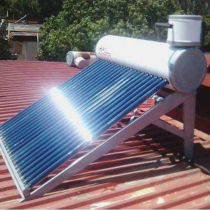 200ℓ Apollo High Pressure Coiler Solar Geyser