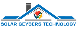 Solar Geysers Technology SA Solar Geysers Logo