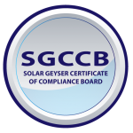 Solar SA Certificate Of Compliance