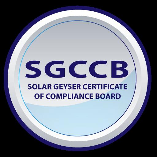 Solar SA Certificate Of Compliance